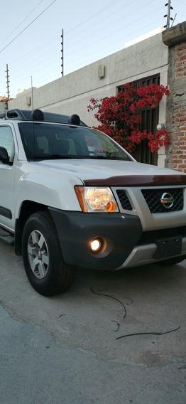Nissan X-terra Pro 4-x