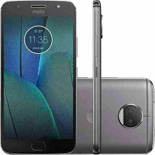 Smartphone Motorola Moto G5s Plus Tela 5.5 32gb 3gb Ram