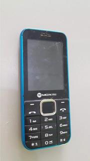 Celular Mox M 45 Displey Quebrado Os 16872