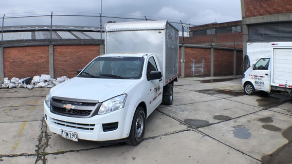 Chevrolet - D-max Rt-50 2.5l Dsl Cs 4x2 Ttm190