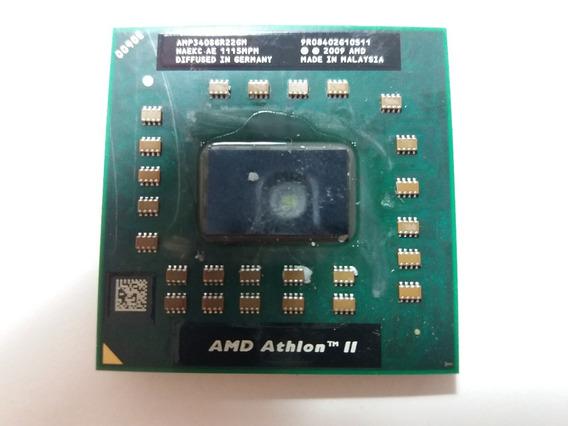 Processador Amd Athlon Ii Dual Core P340