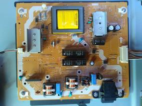 Placa Da Fonte Tv Panasonic Tc-39a400b (tnpa5932)