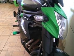 Kawasaki Er 6n Kawasaki Er6n 650cc