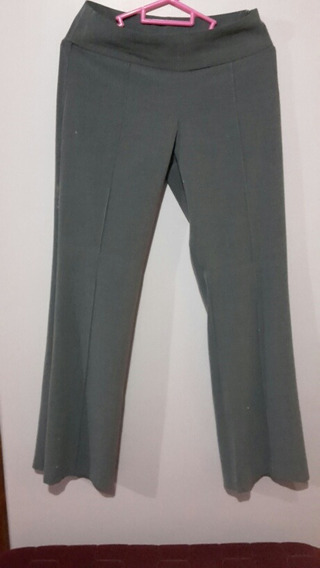 Pantalon De Dama Usado