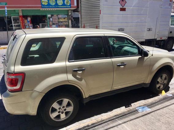 Ford Escape Ford Escape 2012
