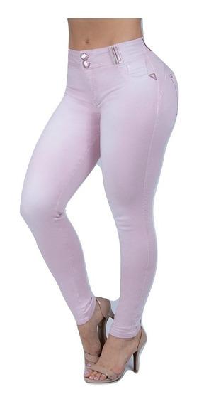Calça Pitbull Pit Bull Jeans Feminina Pit Bul Jeans Original