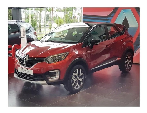 Renault Captur Intense Cvt Automat 0km 2021 Disponible (ga)