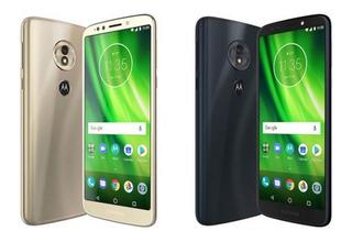 Motorola G6 Plus Nuevo Sellado Garantia 4 Tiendas