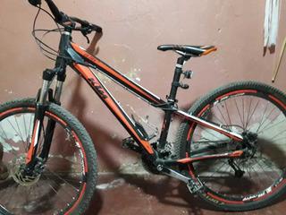 Bicicleta Ktm Ultra