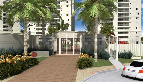 Apartamento A Venda No Bairro Vila Brandina Em Campinas - - Ap1220-1