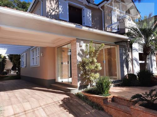 Imagem 1 de 15 de Casa 2 Andares Padrão Em Valparaíso  -  Petrópolis - 2522