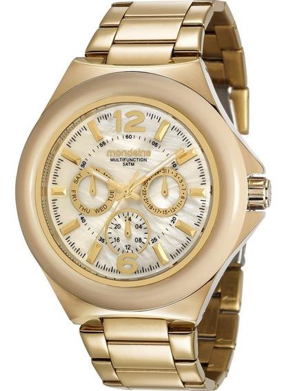 Relógio Mondaine Feminino 99366lpmvds1