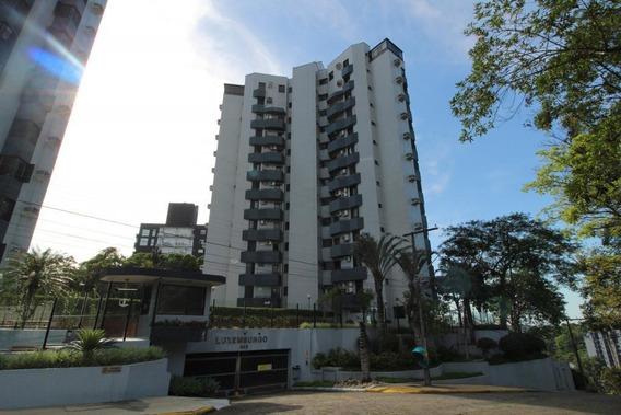 Apartamento No Atiradores Com 3 Quartos Para Venda, 130 M² - 1230