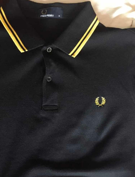 Playera Polo Fred Perry