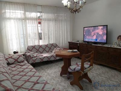 Rua Dos Beija Flores, Sobrado 177m² - Ja20895