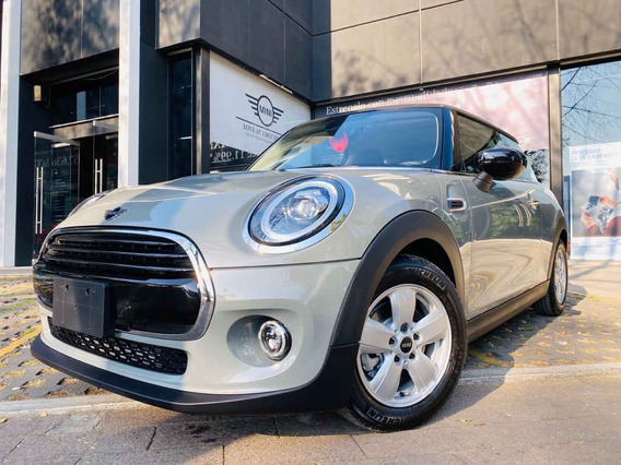 Mini Mini 2020 3p 3 Door Cooper Salt At