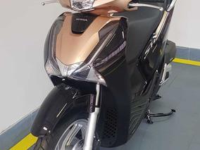 Honda Sh 150 Dlx
