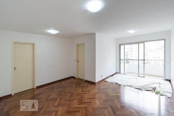 Apartamento Para Aluguel - Brooklin, 2 Quartos, 85 - 893019187