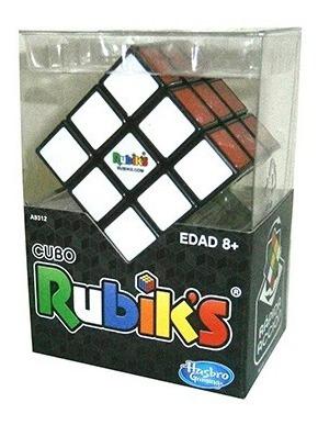 Cubo Rubik 5.