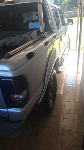 Ford Ranger 2005 3.0 Xlt Limited Cab. Dupla 4x4 4p