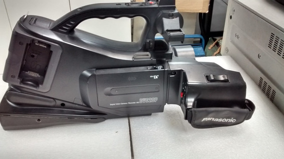 Filmadora Panasonic Ag-dvc20p (tirar Peças)