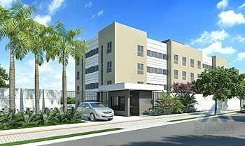Apartamento Com 2 Dormitórios À Venda, 46 M² Por R$ 142.000 - Jardim Santo Amaro - Cambé/pr - Ap0152