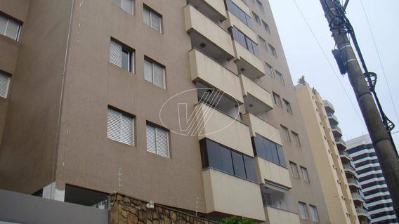 Apartamento À Venda Em Vila Lemos - Ap225741