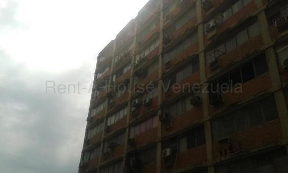Oficina En Alquiler Barquisimeto Centro 21-431 Rbw