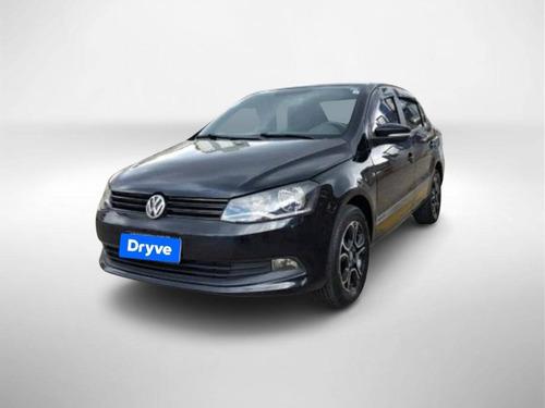Imagem 1 de 12 de  Volkswagen Voyage City G6 1.6 8v Flex