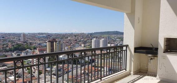 Cobertura Duplex Para Venda Em Suzano, Cidade Cruzeiro Do Sul, 5 Dormitórios, 5 Suítes, 5 Banheiros, 4 Vagas - Cobertura_1-1243433