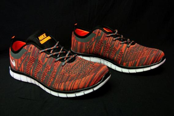 Zapatos Deportivos Nike Free Run De Hombre