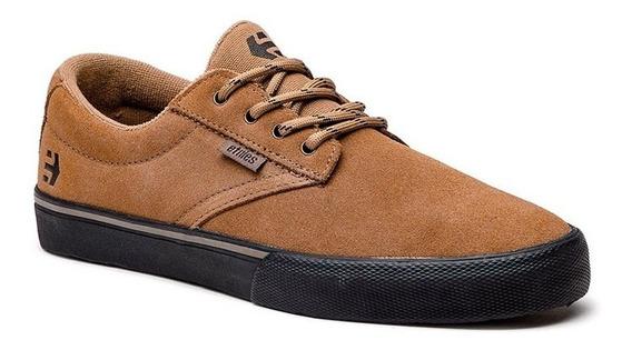 Zapatillas Etnies Jameson Vulc Para Hombre Original Mgvh