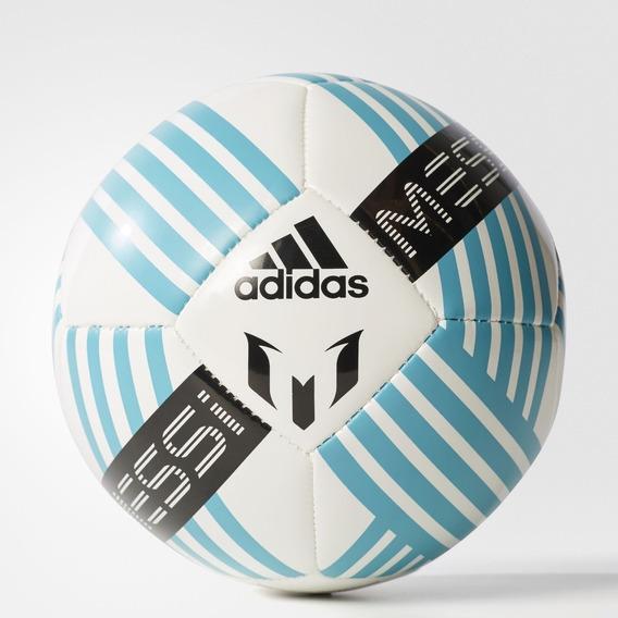 Mini Balón Coleccionable Messi Glider adidas #1