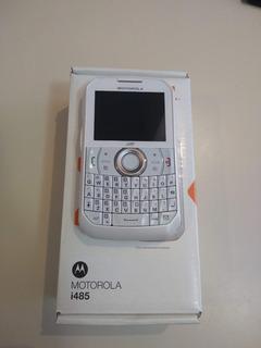 Celular Nextel Motorola I485 - Leia Descrição