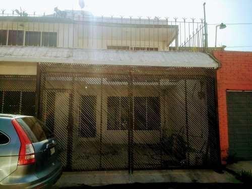Renta De Casa Sola En Ecatepec