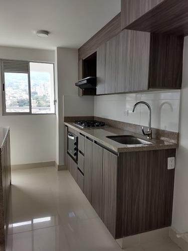 Apartamento En Venta Suramerica 472-1745