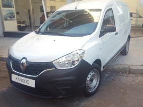 Renault Kangoo Furgon 0km Entrega Inmediata Patentada (ga)