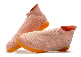 Chuteira Futsal adidas Predator Tango 18 Rose Original :