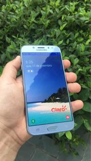 Celular Samsung Galaxy J7 Pro 64gb Dual Chip - Vitrine Novo