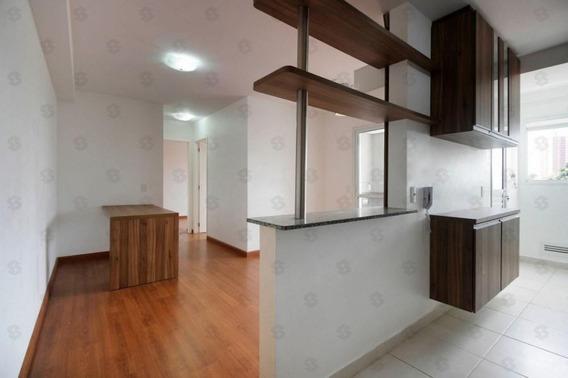 Apto. 54 M², 2 Dormitórios - Jardim Pedroso - Mauá/sp - Ap0194