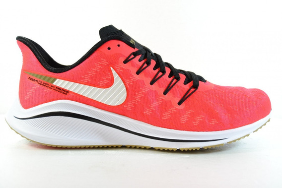 Tenis Nike Zoom Vomero 14 H Correr Gym