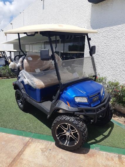 Carrito De Golf Premium Onward 4 Pax 2020 Club Car