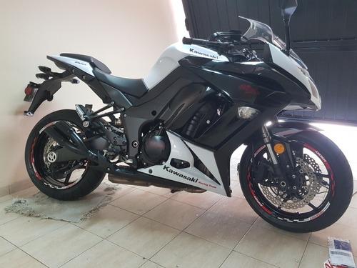 Kawasaki  Z 1000 Sx Sz