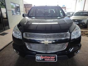 Gm - Chevrolet - S10 Ltz Aut 2.8 C.d. Ano/modelo 214.2014