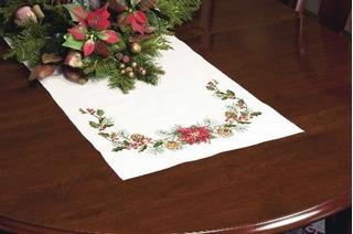 Manualidades Manteles Para Navidad.Manteles Oaxaqueno Para Mesa En Punto Dr Cruz Hogar