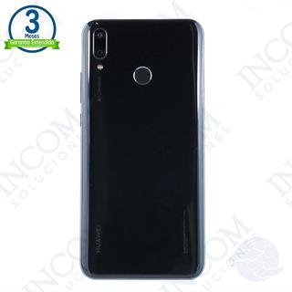 Celular Huawei Y9 2019 Azul, Negro Y Rosa Sin Cargador