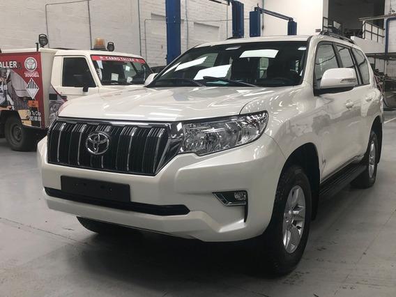 Toyota Prado Tx-l 2020