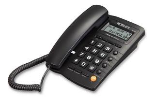 Teléfono Fijo De Linea Noblex Nct300 Oficina