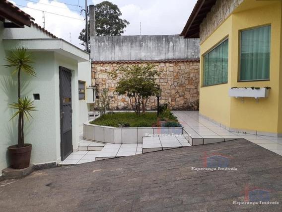 Ref.: 91 - Casa Terrea Em Osasco Para Venda - V91