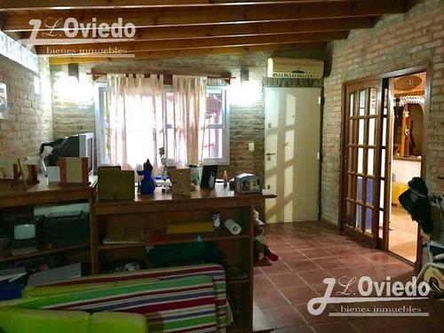 Casa Quinta En Moreno Con Excelentes Accesos **